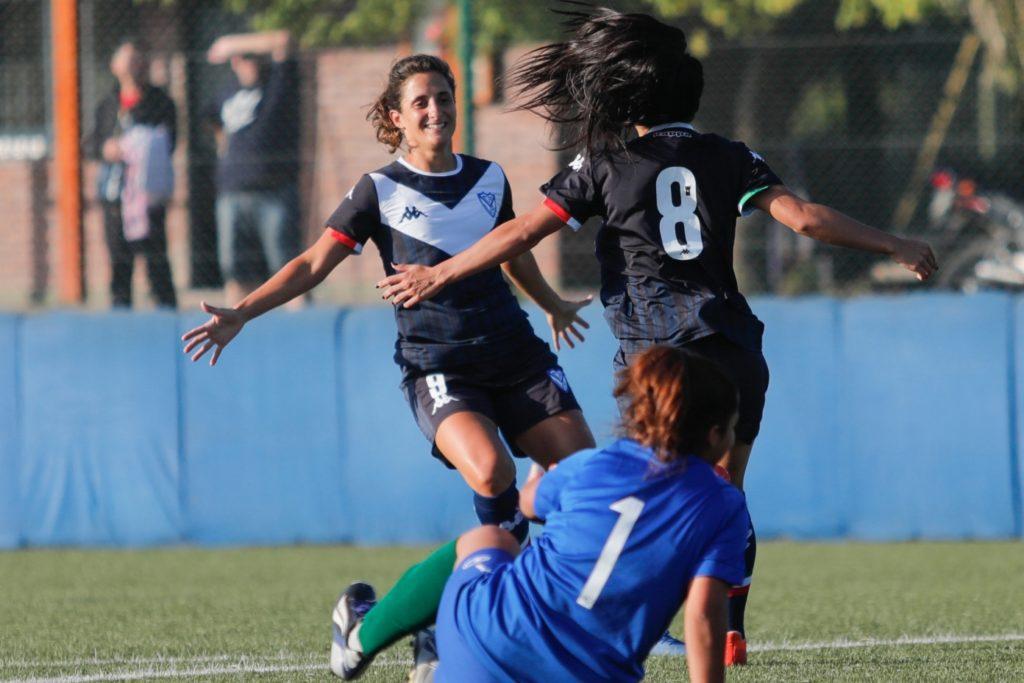 Fútbol Femenino Ascenso