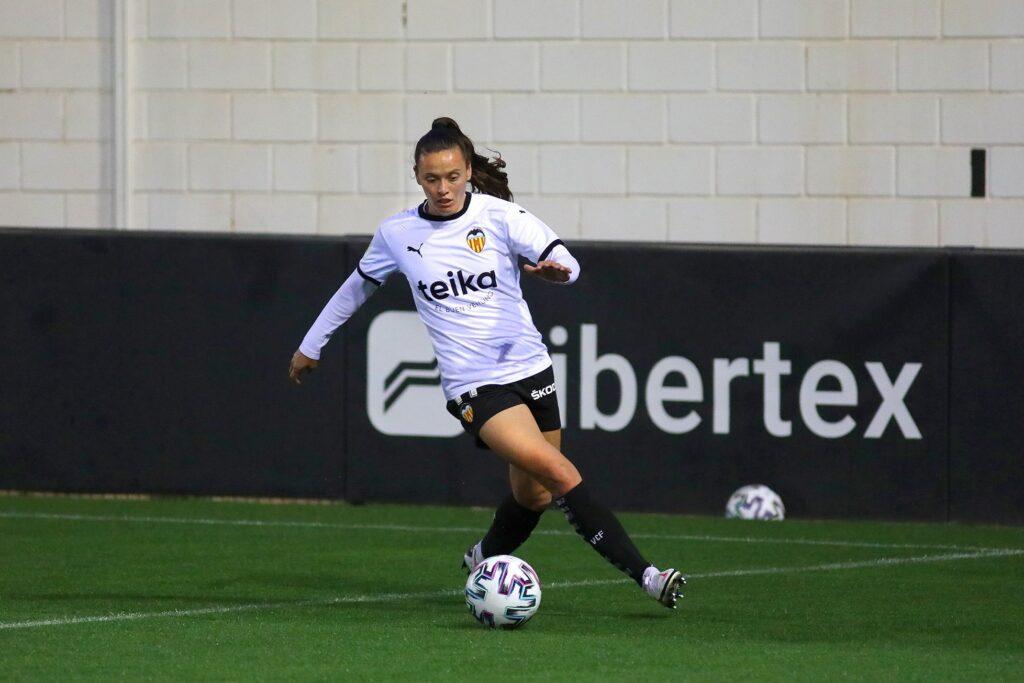 Florencia Bonsegundo no continua en el Valencia