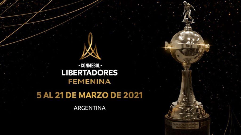 Copa Libertadores Femenina 2020.