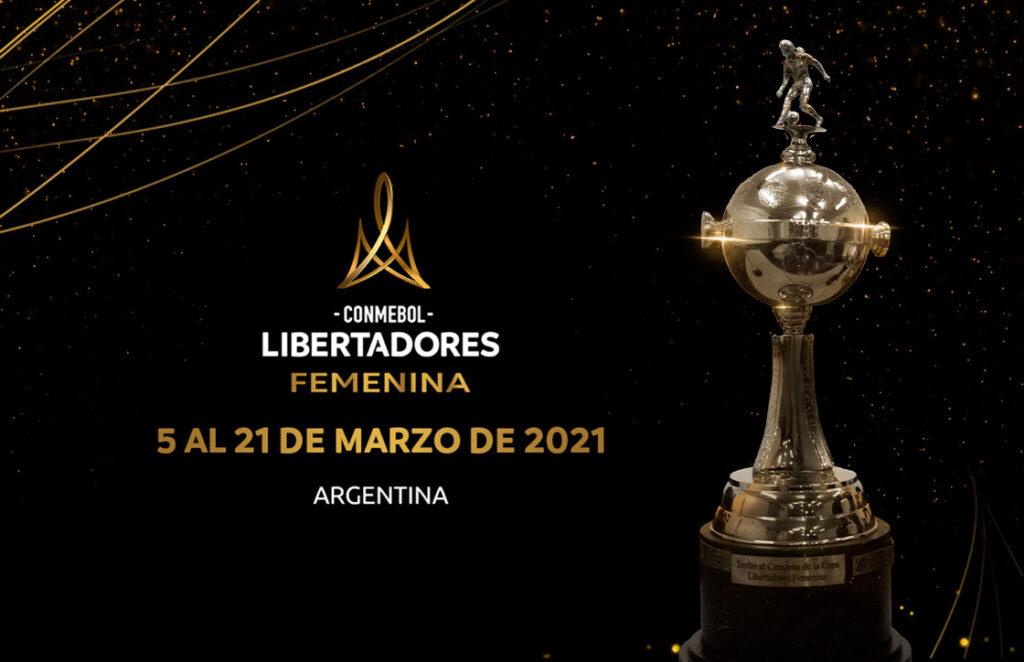 Copa Libertadores Femenina 2020