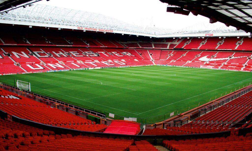 Por primera vez, el Manchester United Femenino jugara en el Old Trafford.