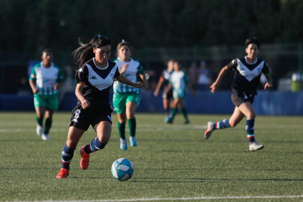Vélez Sarsfield y San Miguel se quedaron con los dos ascensos a la Primera B Femenina.