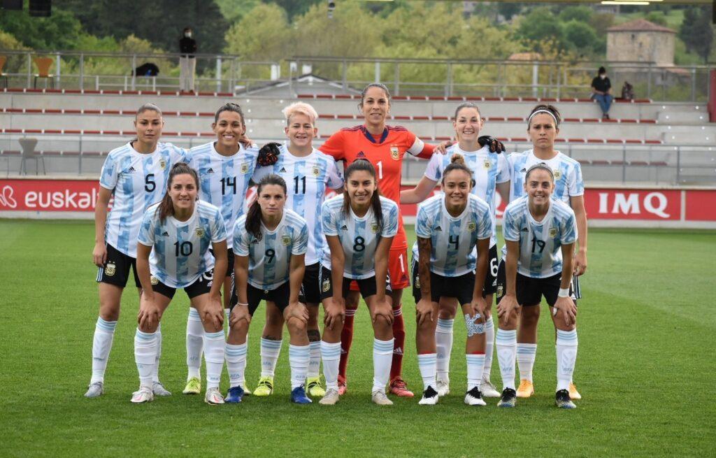 En un amistoso disputado en el País Vasco, la Selección Femenina Argentina igualó sin goles frente a Venezuela.