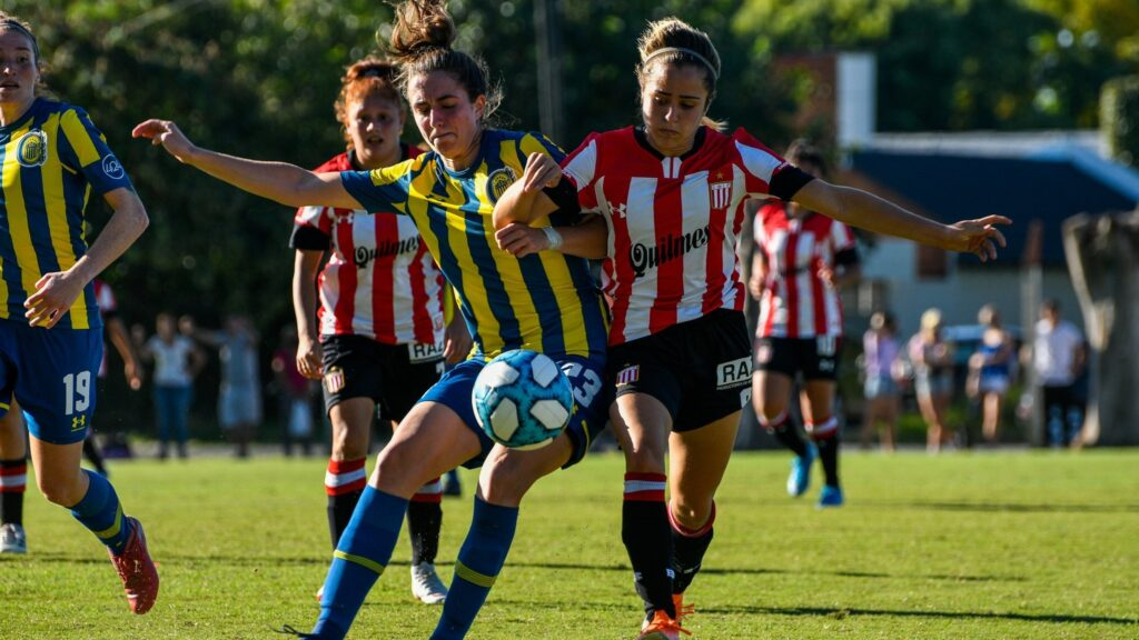 Fútbol Femenino - Torneo Apertura 2021 - Fecha 3 - Grupo B