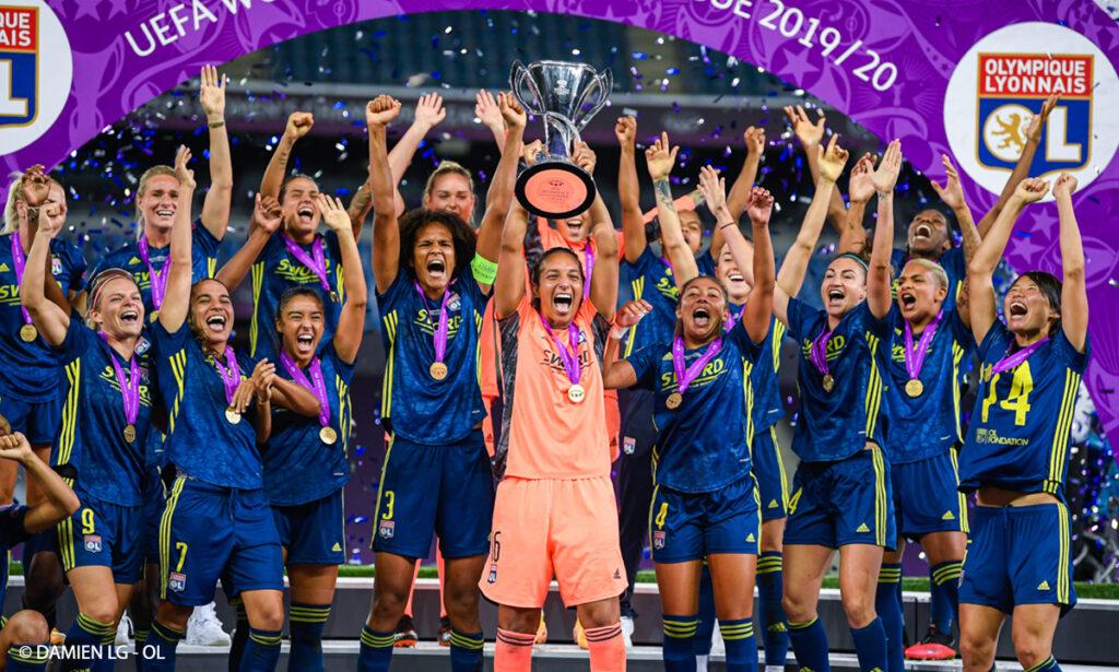 La Champions League Femenina cambiará su formato y repartirá 24 millones de euros para fomentar el crecimiento de la disciplina