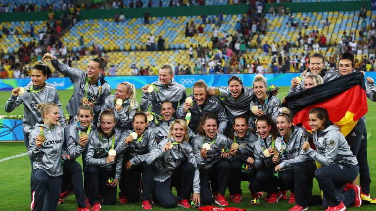 FIFA sorteó los tres grupos pertenecientes al torneo de fútbol femenino de los Juegos Olímpicos de Tokio 2020.
