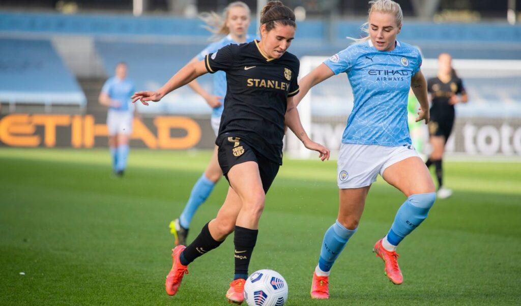 Superliga europea: ¿cómo afecta al fútbol femenino?