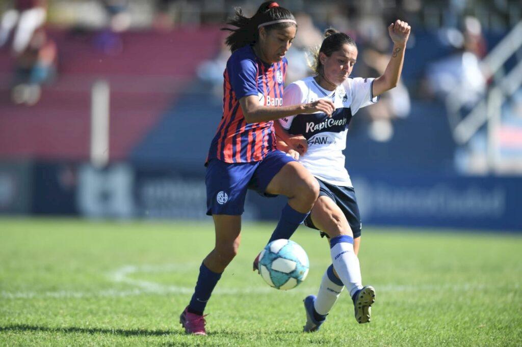 Fútbol Femenino - Torneo Apertura 2021 - Fecha 3 - Grupo A