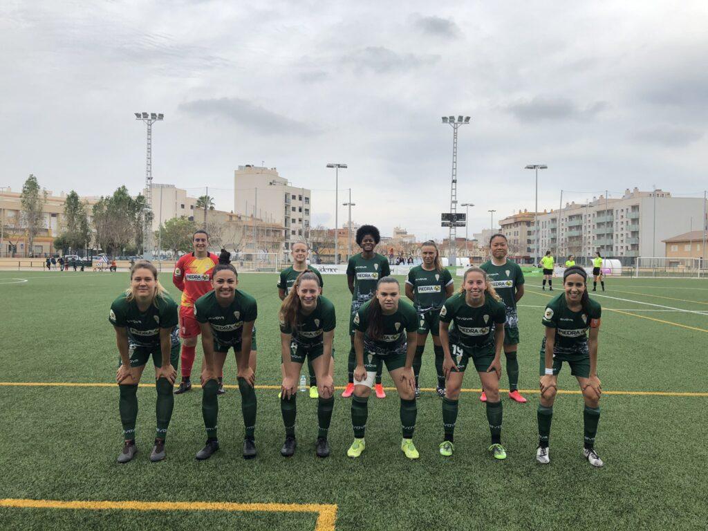 Con Vénica, Schell y Potassa teniendo minutos en cancha, el Córdoba empató a dos contra el Joventut Almassora
