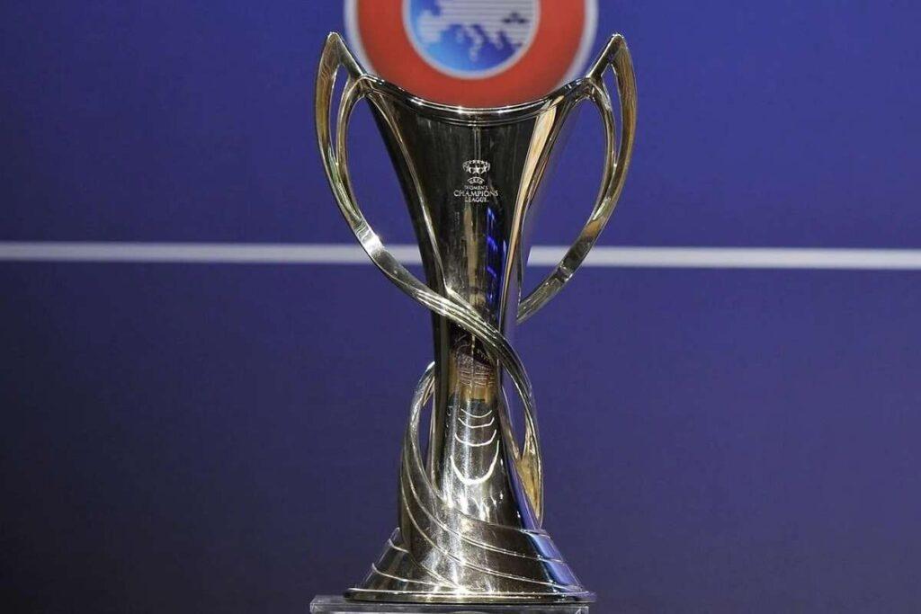 El domingo se jugará la final de la Champions League Femenina entre el Chelsea y el Barcelona.