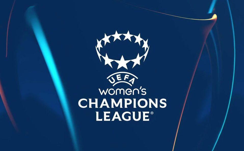 La Champions League Femenina estrena himno y nuevo logo para la temporada 2021/22