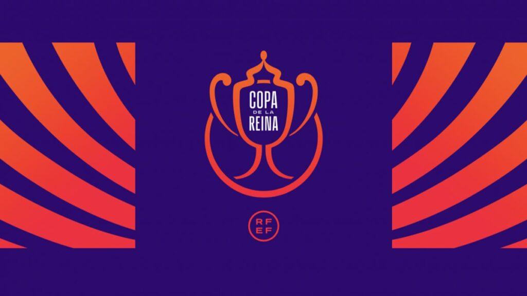 La Copa de la Reina tendrá nueva imagen y logo.