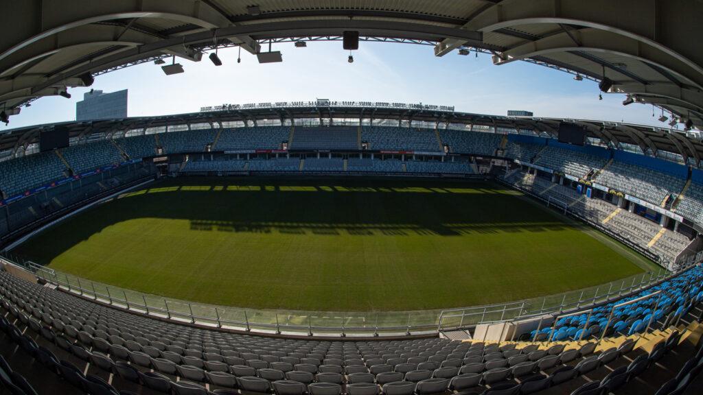El estadio Gamla Ullevi, ubicado en la ciudad de Gotemburgo, Suecia, será el escenario donde se dispute la final de la Champions League Femenina.