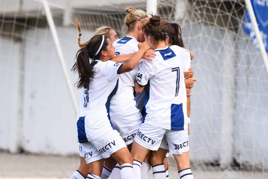 Tras no presentarse en los primeros tres juegos del 2021, Talleres puede ser descalificado de la Liga Cordobesa de fútbol femenino.