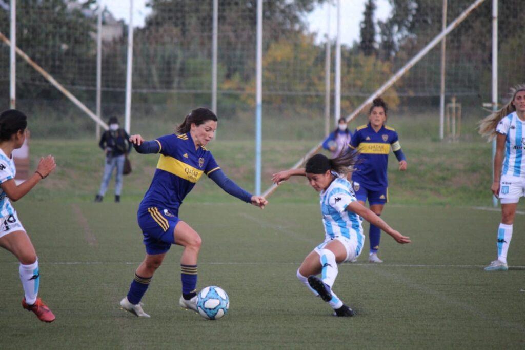 Torneo Apertura Femenino 2021 - Previa Fecha 6 -Zona A