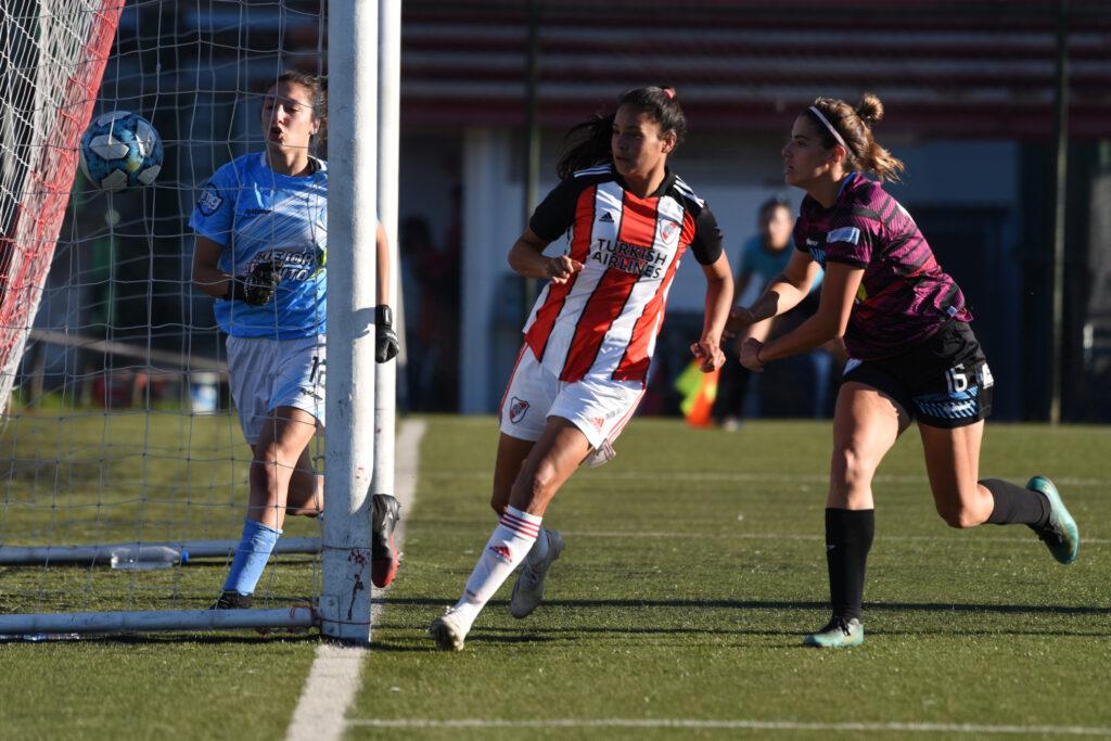 Torneo Apertura Femenino 2021 - Previa Fecha 6 -Zona B