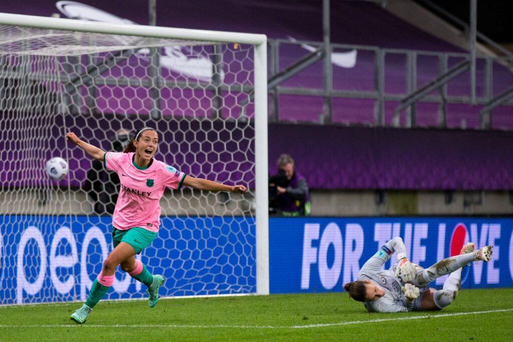 UEFA elimina la regla del gol de visitante en competiciones de clubes.