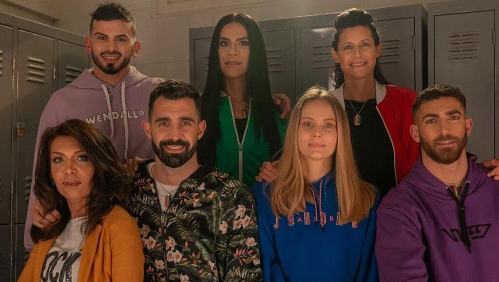 """""""Jugá con orgullo"""", la campaña de un grupo de deportistas por el Día Internacional LGBTI+"""