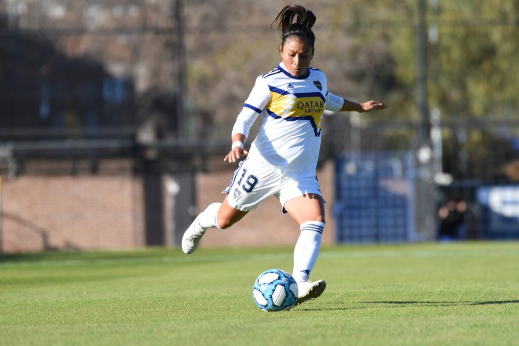Torneo Apertura Femenino - Fecha 9 - Zona A