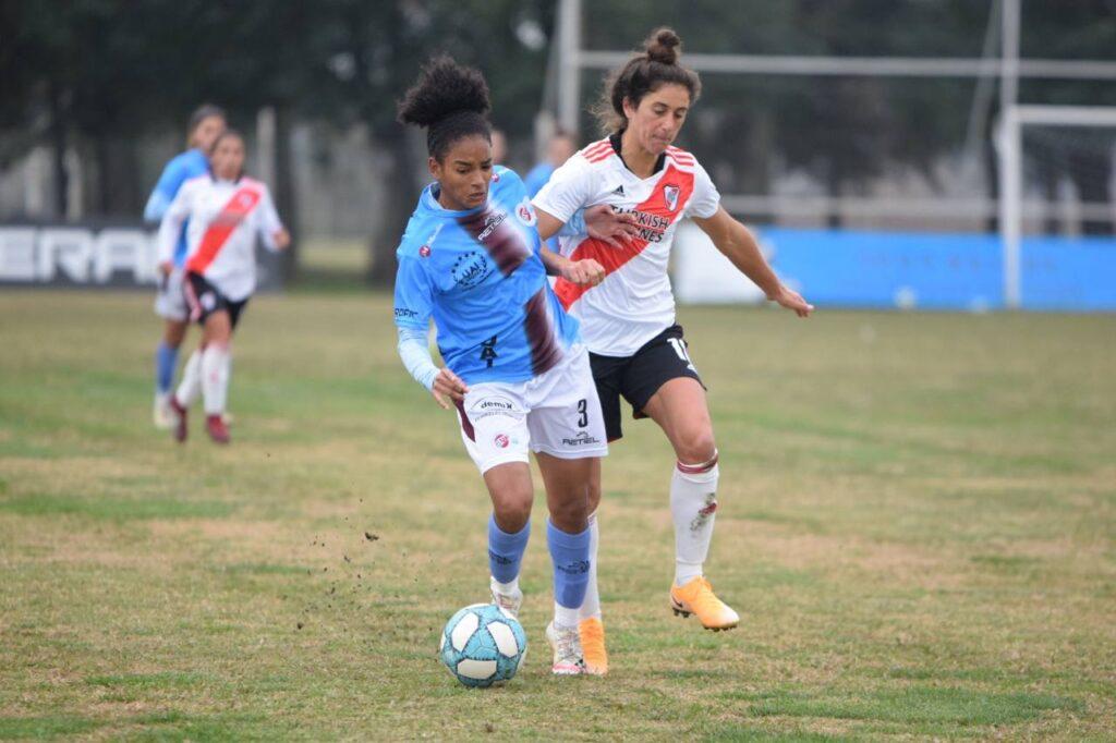 Torneo Apertura Femenino - Fecha 9 - Zona B