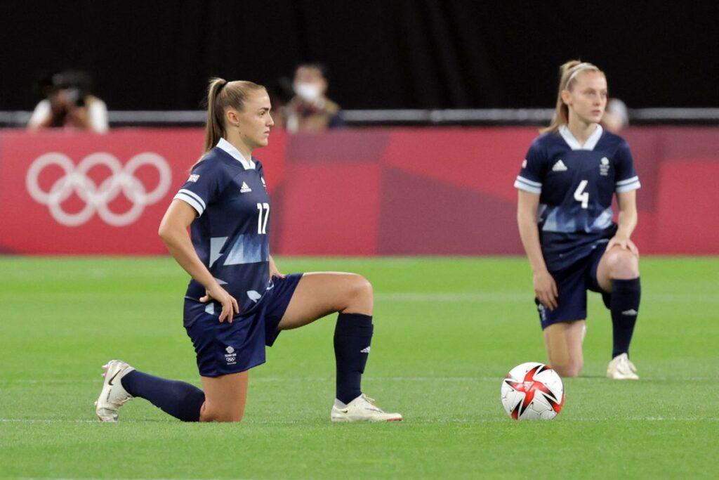 Juegos Olímpicos Tokio 2020 - Fútbol Femenino