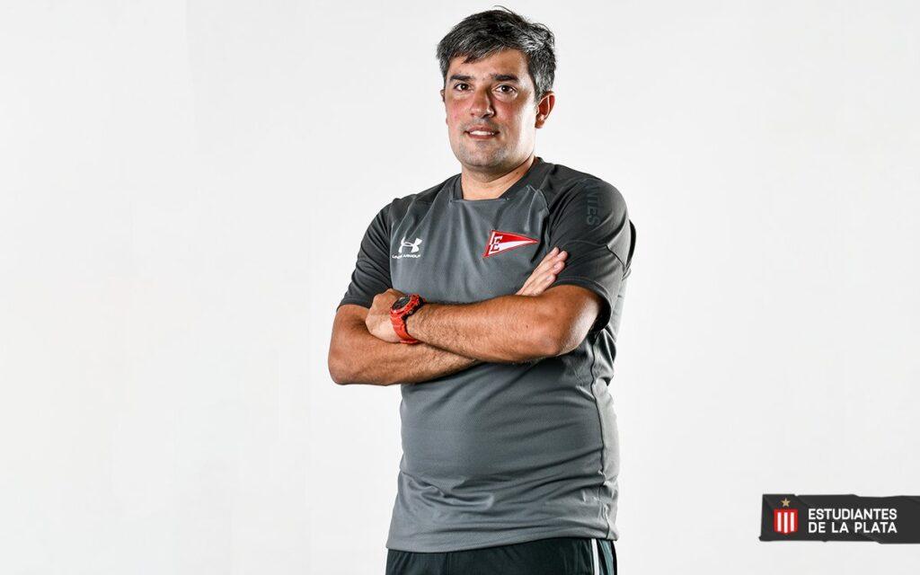 Pablo Pastor no renovó contrato con la entidad platense y puso punto final a su segundo ciclo en el club.