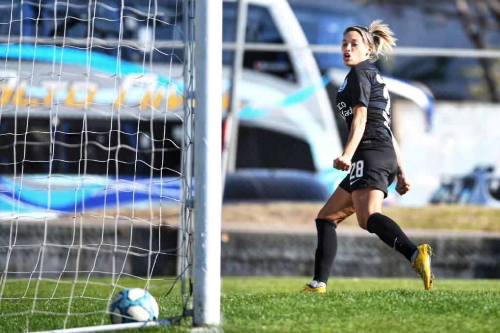 San Lorenzo semifinalista al ganarle 2 a 0 a Rosario Central