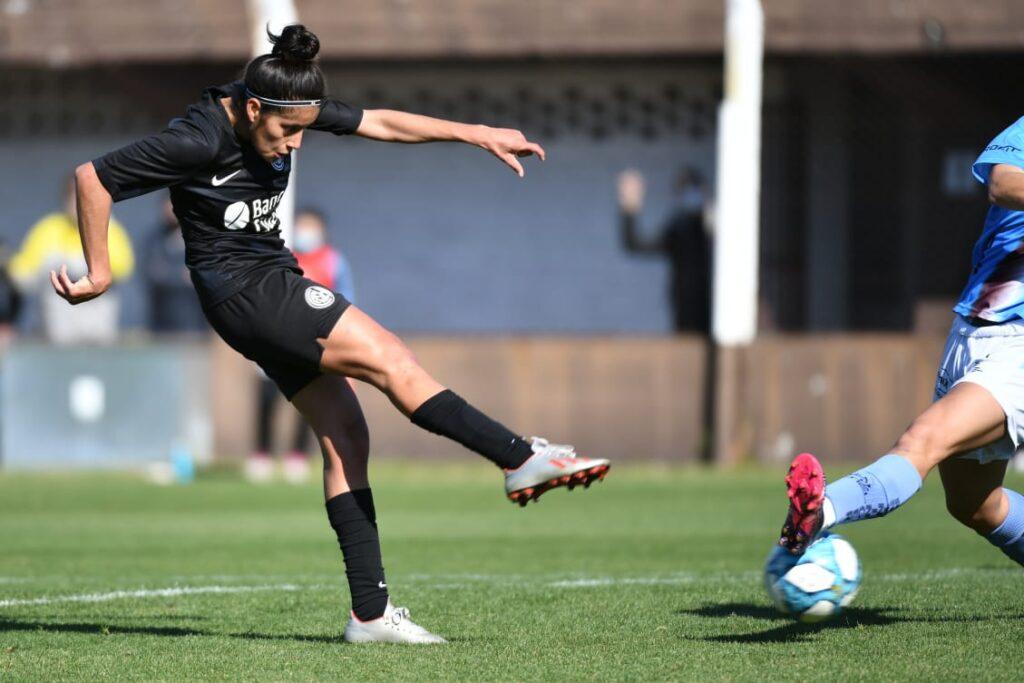 San Lorenzo Femenino Torneo Apertura 2021