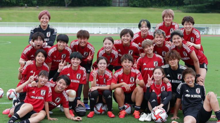Tokio 2020 Fútbol Femenino - Japón