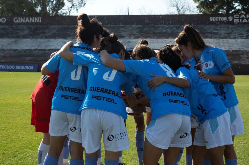 AFA confirmó el Torneo Clausura Femenino 2021