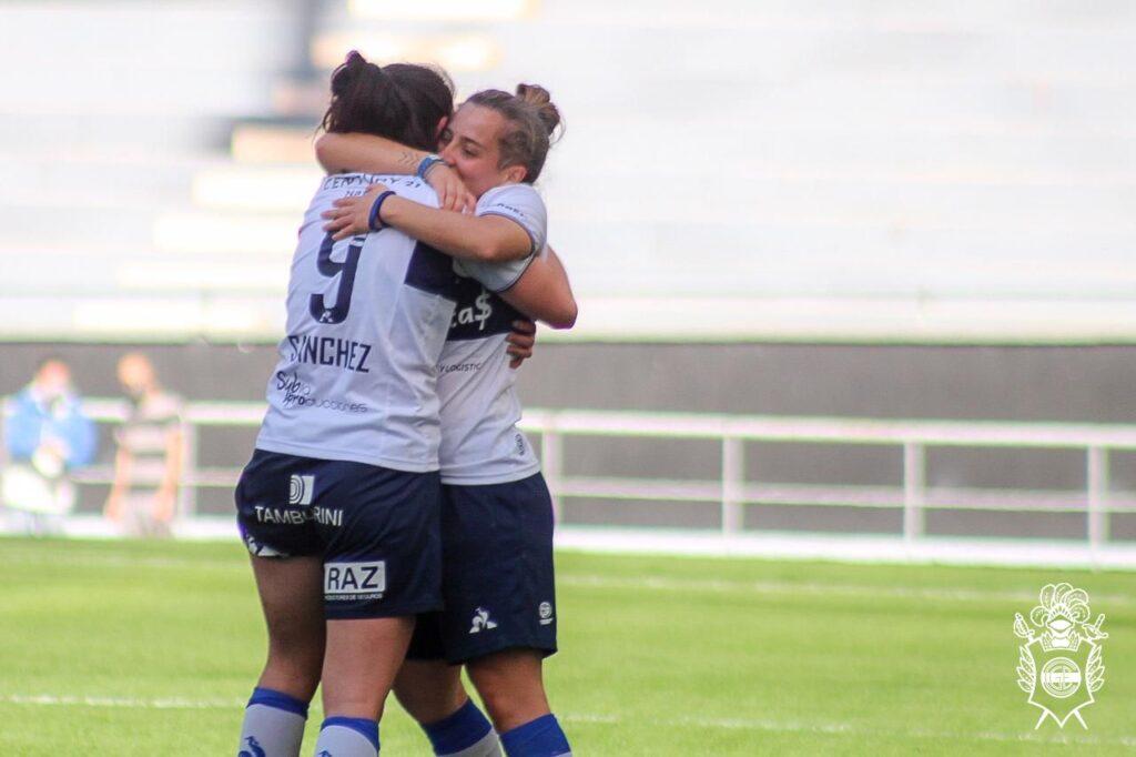 Campeonato YPF Femenino
