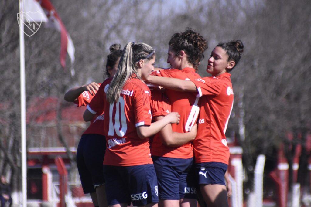 Campeonato Femenino YPF